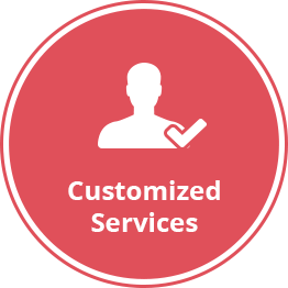 Customized Product services