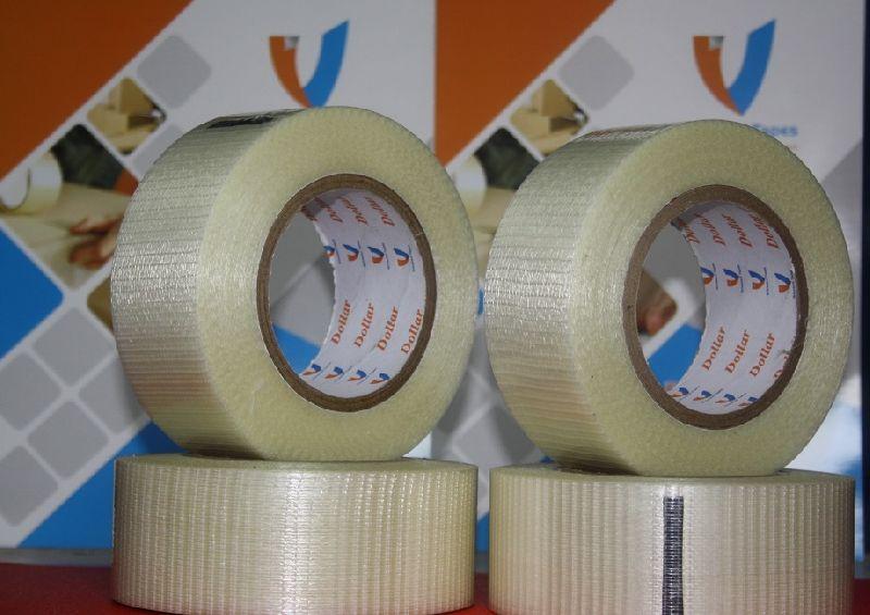 Cross Filament Tapes