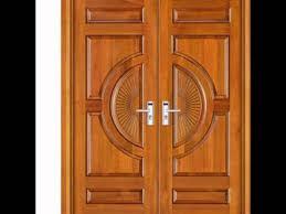 Teak Wood Doors 02