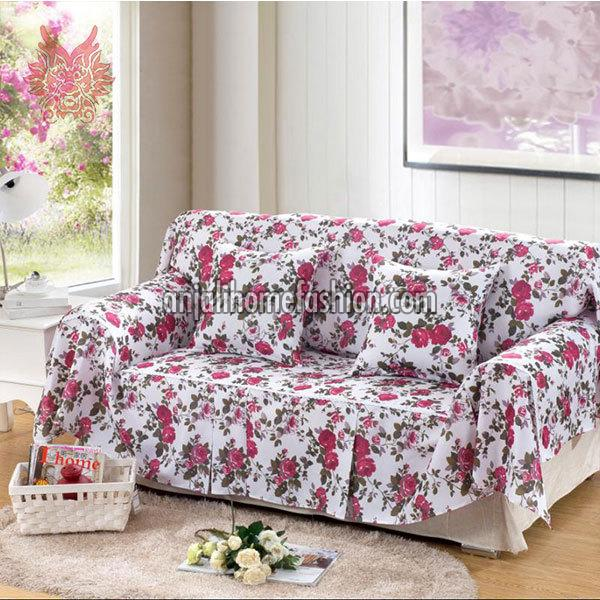 Designer Sofa Cover 02