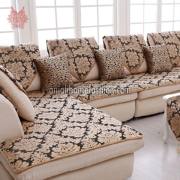 Designer Sofa Cover 03