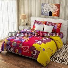 Rotary Print Bed Sheet 04