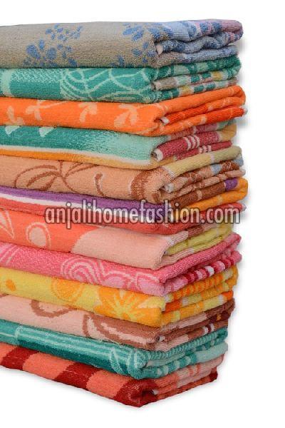 Solapur Towels