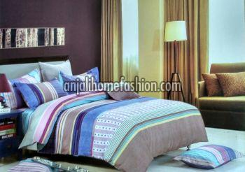 Symphony Bed Sheet 01