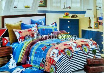 Symphony Bed Sheet 05