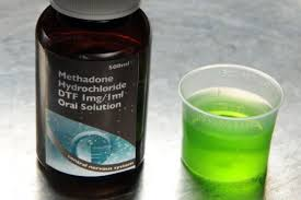 Methadone Hydrochloride Oral Solution