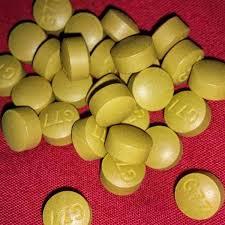 Oxymorphone Tablets