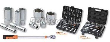 Socket Drive Set