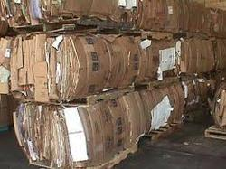 OCC Waste Paper 01
