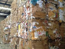 OCC Waste Paper 02