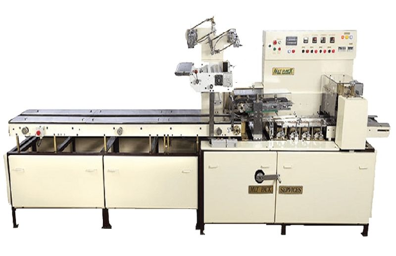 MLT/ OW 60 Biscuit Packing Machine 01