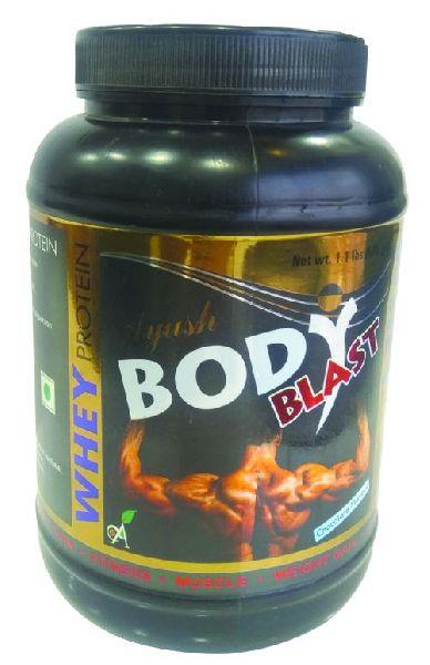 Body Blast Protein Powder
