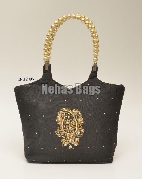 Jewel Silk Bag ( NHSB - 002)
