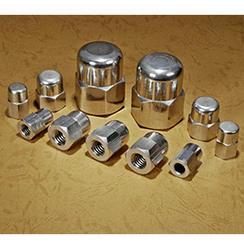 Stainless Steel Stud Nuts