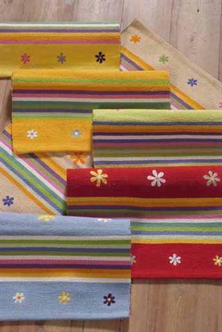 Floor Rugs 02