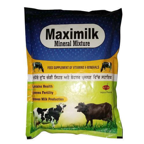 Maximilk Mineral Mixture