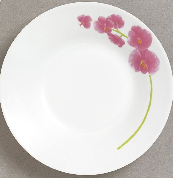 Ceramic Promotional Plate 03