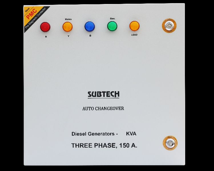 Auto Phase Sequence Panel