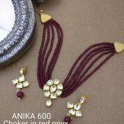 Artificial Necklace Sets 03