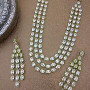 Artificial Necklace Sets 06