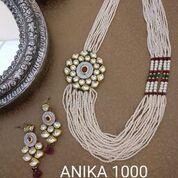 Artificial Necklace Sets 07