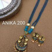 Artificial Necklace Sets 09
