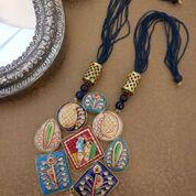 Artificial Necklace Sets 10