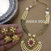 Artificial Necklace Sets 12