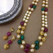 Artificial Necklace Sets 14