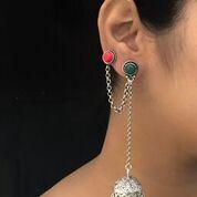 Ethnic Earrings 18