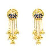Ethnic Earrings 01