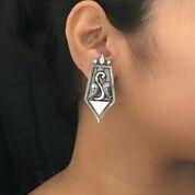 Ethnic Earrings 05