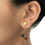Ethnic Earrings 06