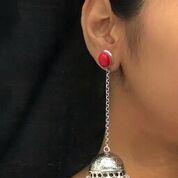 Ethnic Earrings 11