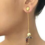 Ethnic Earrings 13