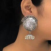 Ethnic Earrings 14
