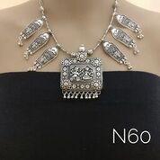Ethnic Necklace 01