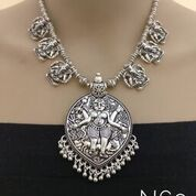 Ethnic Necklace 02