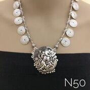Ethnic Necklace 03
