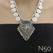 Ethnic Necklace 04