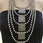 Ethnic Necklace 06