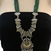 Ethnic Necklace 08