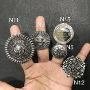 Ethnic Necklace 09