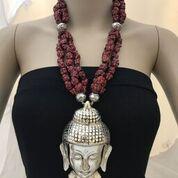 Ethnic Necklace 21