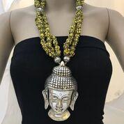 Ethnic Necklace 22