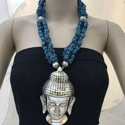 Ethnic Necklace 24