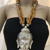 Ethnic Necklace 25