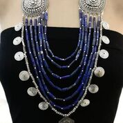 Ethnic Necklace 27