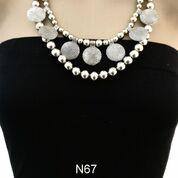 Ethnic Necklace 30