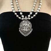 Ethnic Necklace 32